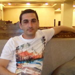 Photo Gor, I'd like to meet a girl - Wamba: online chat & social dating