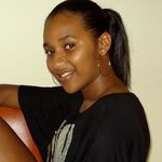 Photo Karinz, I'd like to meet a guy - Wamba: online chat & social dating