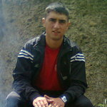 Photo Gevorg Sargsyan, I'd like to meet a girl - Wamba: online chat & social dating