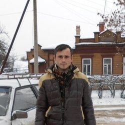 Алексей Фролов Знакомства