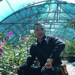 Photo Zakaria Khelifi Touhami, I'd like to meet a girl - Wamba: online chat & social dating