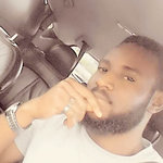 Photo Jose Williams, I'd like to meet a girl - Wamba: online chat & social dating