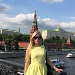 Photo Yuliya, I'd like to meet a guy - Wamba: online chat & social dating