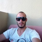Photo Tadjeddine Cheddadi, I'd like to meet a girl aged 18 - 50 years old - Wamba: online chat & social dating