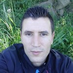 Photo Mokrane Makhloufe, I'd like to meet a girl - Wamba: online chat & social dating