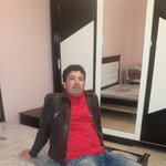 Photo Tarek Daoud, I'd like to meet a girl - Wamba: online chat & social dating