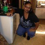 Photo Layra, I'd like to meet a guy - Wamba: online chat & social dating