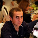 Photo Mher Hambardzumyan, I'd like to meet a girl - Wamba: online chat & social dating