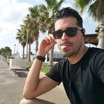 Photo Henry Brown, I'd like to meet a girl - Wamba: online chat & social dating