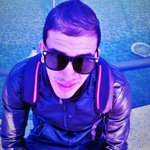 Photo Mohamed Tahri, I'd like to meet a girl - Wamba: online chat & social dating