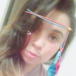Photo Soraya Alus, I'd like to meet a guy - Wamba: online chat & social dating