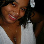 Photo Chenise Allen, I'd like to meet a guy - Wamba: online chat & social dating