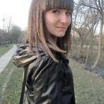 Photo Olya, I'd like to meet a guy aged 26 - 35 years old - Wamba: online chat & social dating