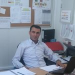 Photo Hüseyin, I'd like to meet a girl - Wamba: online chat & social dating