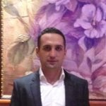 Photo Arm Armeno, I'd like to meet a girl - Wamba: online chat & social dating
