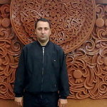 Photo Erik, I'd like to meet a girl aged 26 - 40 years old - Wamba: online chat & social dating