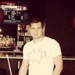 Photo Misha Novgorodov, I'd like to meet a girl - Wamba: online chat & social dating