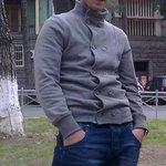 Photo Giorgi Darsania, I'd like to meet a girl aged 18 - 20 years old - Wamba: online chat & social dating