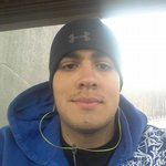 Photo Eric, I'd like to meet a girl - Wamba: online chat & social dating
