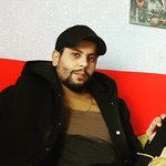 Photo Sofiane Brh, I'd like to meet a girl - Wamba: online chat & social dating