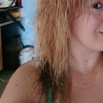 Photo Maria Verónica Arostegui, I'd like to meet a guy - Wamba: online chat & social dating