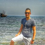Photo Doudous Lebid, I'd like to meet a girl - Wamba: online chat & social dating