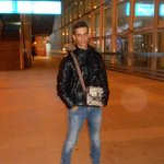 Photo Djillali Boucheta, I'd like to meet a girl - Wamba: online chat & social dating