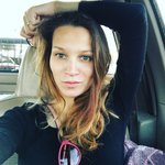 Photo Anastasiia, I'd like to meet a guy - Wamba: online chat & social dating