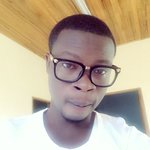 Photo Gluck, I'd like to meet a girl aged 26 - 30 years old - Wamba: online chat & social dating
