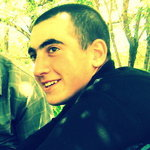 Photo Arman, I'd like to meet a girl aged 21 - 25 years old - Wamba: online chat & social dating