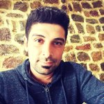 Photo Ali Birgiz, I'd like to meet a girl - Wamba: online chat & social dating