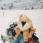 Photo Milashka, I'd like to meet a guy aged 31 - 35 years old - Wamba: online chat & social dating