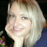 Photo Svetlana, I'd like to meet a guy - Wamba: online chat & social dating