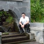 Photo Vahram, I'd like to meet a girl aged 18 - 20 years old - Wamba: online chat & social dating