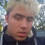 Photo Ramiro, I'd like to meet a guy or a girl - Wamba: online chat & social dating