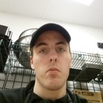 Photo Joshua Seeley, I'd like to meet a girl - Wamba: online chat & social dating