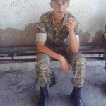 Photo Vahan, I'd like to meet a girl - Wamba: online chat & social dating
