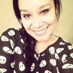 Photo Theresa Catty, I'd like to meet a guy - Wamba: online chat & social dating