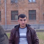 Foto Harut Tadevosyan, sto cercando Donna di eta' 21 - 25 anni - Wamba
