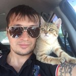 Photo Yurij, I'd like to meet a girl aged 18 - 35 years old - Wamba: online chat & social dating