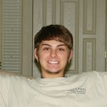 Photo Nick, I'd like to meet a girl - Wamba: online chat & social dating