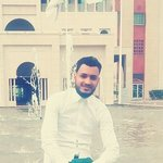Photo Bahi Amine, I'd like to meet a girl - Wamba: online chat & social dating