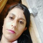Photo Mar Gonzalez, I'd like to meet a guy - Wamba: online chat & social dating