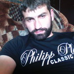 Photo Simen, I'd like to meet a girl - Wamba: online chat & social dating