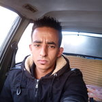 Photo Mehdi Ch, I'd like to meet a girl - Wamba: online chat & social dating