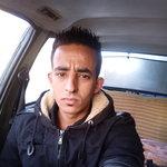 Bild Mehdi Ch, Jag letar efter Kvinna - Wamba