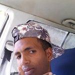 Bild Hamid Hamoud, Jag letar efter Kvinna i åldrarna 18 - 20 eller  31 - 35 år gammal - Wamba