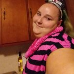 Photo Katie, I'd like to meet a guy - Wamba: online chat & social dating