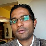 Photo Parag, I'd like to meet a girl - Wamba: online chat & social dating