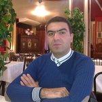 Photo Zoro Muradyan, I'd like to meet a girl - Wamba: online chat & social dating
